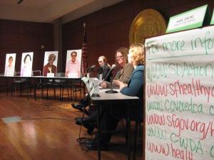 Health Care Forum Panel