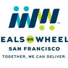 Meals on Wheels San Francisco: Together, we can deliver